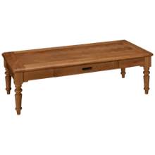 Magnolia Home Prairie Coffee Table