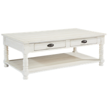 Magnolia Home Bobbin Coffee Table