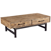 Magnolia Home Pier & Beam Coffee Table