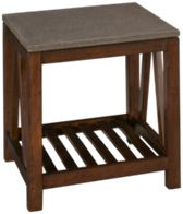 Kincaid Mason End Table