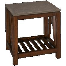 Kincaid Mason End Table