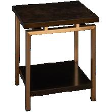 Flexsteel Maya End Table