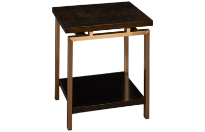 Flexsteel Maya End Table
