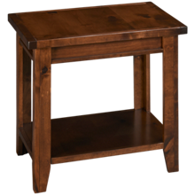 Aspen Alder Grove End Table