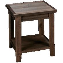 Aspen Alder Grove End Table