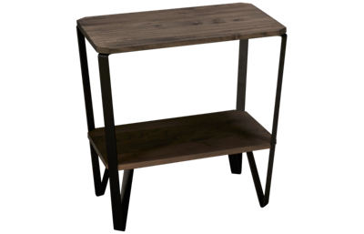Saloom Ace End Table