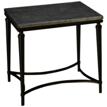 Magnussen Waylon End Table