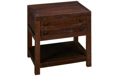 Modus Townsend End Table