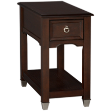 Magnussen Darien Accent Table