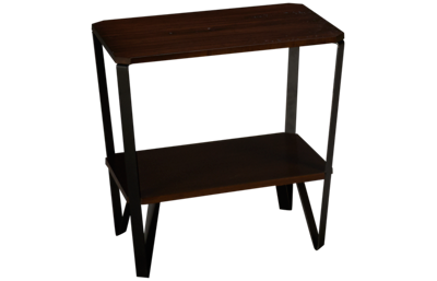 Saloom Martin End Table