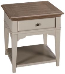 Riverside Myra End Table