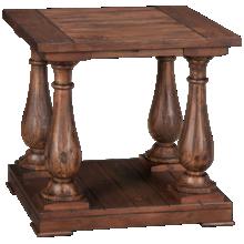 Magnussen Densbury Rectangular End Table
