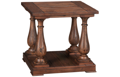 Magnussen Densbury Rectangular End Table