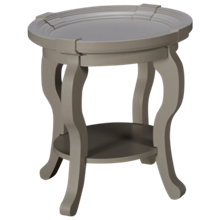 Jofran Chateau End Table