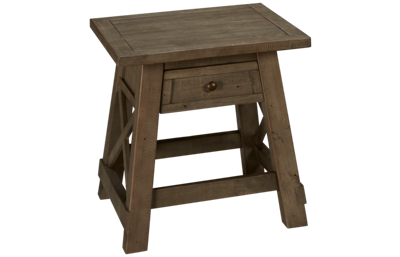 Jofran Outer Banks End Table
