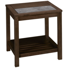 Ashley Deylin End Table Rectangle