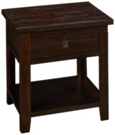 Jofran Kona Grove End Table