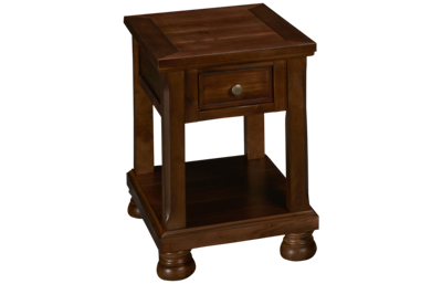 Ashley Flynnter Chairside Table