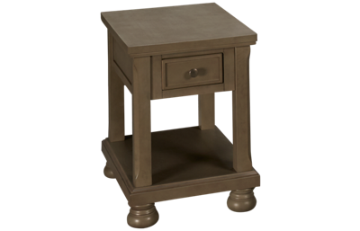 Ashley Lettner Rectangular End Table