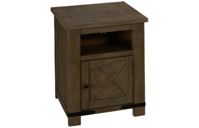 Ashley Aldwin End Table Rectangle
