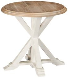 Universal Great Rooms End Table
