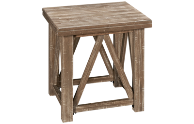 Riverside Sonora End Table