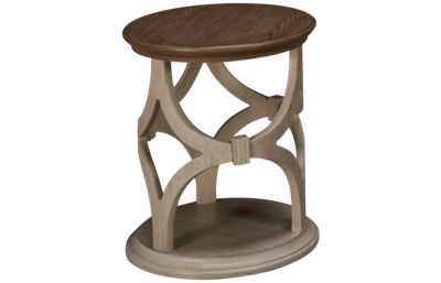 Riverside Elizabeth End Table