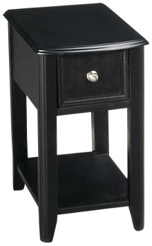 Ashley Anne Chairside Table