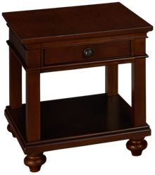 Aspen Oxford End Table