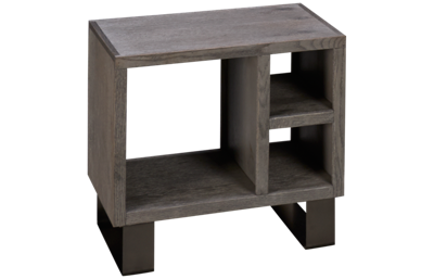 Aspen Cityscape End Table