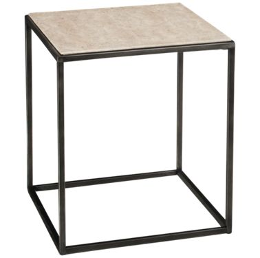 Hammary Modern Basics Rectangle End Table Product Image Unavailable
