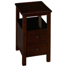 Ashley Marion Chairside Table