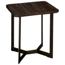 Hammary Benton End Table