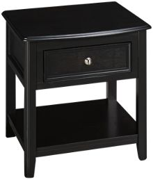Ashley Carlyle Rectangle End Table