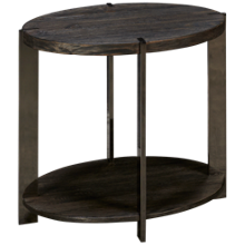 Liberty Furniture Paxton End Table