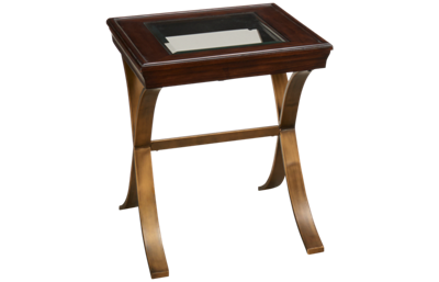Jofran Ashland End Table