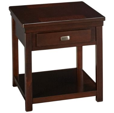 Awesome Ashley Hatsuko End Table With Drawer Pdpeps Interior Chair Design Pdpepsorg