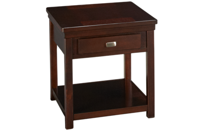 Ashley Hatsuko End Table with Drawer