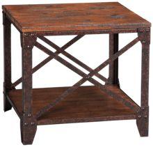 Magnussen Pinebrook End Table