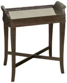 A.R.T. Furniture St Germain End Table Rectangle