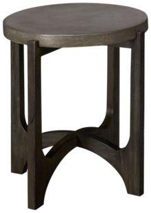Liberty Furniture Cascade End Table