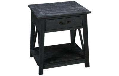 Magnussen Lake Haven End Table