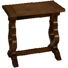 Magnussen Ashland End Table