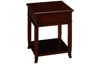 Riverside Campbell End Table