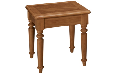 Magnolia Home Prairie End Table