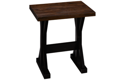United Lexington End Table