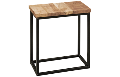 Jofran Ames Chairside Table