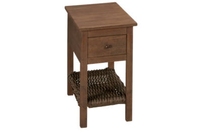 Capris Cranston Accent Table