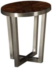 Flexsteel Axis End Table