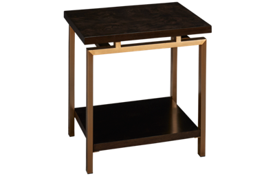 Flexsteel Maya Lamp Table